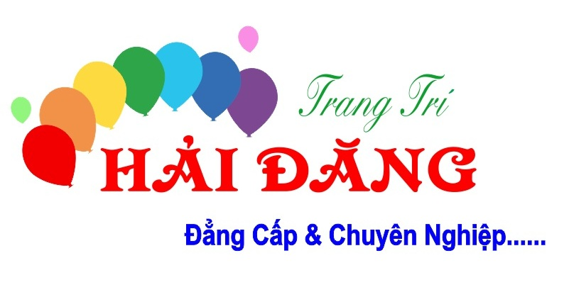 CÔNG TY TNHH TM DV TRANG TRÍ HẢI ĐĂNG