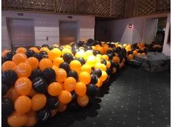 Bơm 2000 bong bóng tại sự kiện quốc tế AMAZON global selling