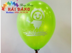 Bong Bóng In Quảng Cáo