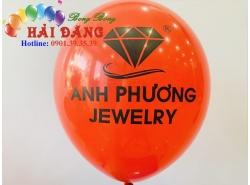 In Logo Lên Bóng HCM