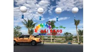 Dịch vụ nào cho thuê khinh khí cầu tốt nhất tại Tp Hồ Chí Minh?