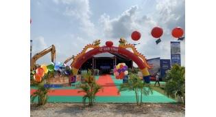 Có nên thuê cổng hơi, khinh khí cầu cho các sự kiện?