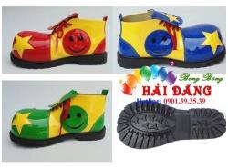 Giày Chú Hề 001