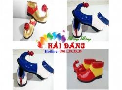 Giày Chú Hề