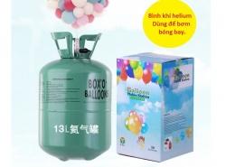 Bình Khí Helium