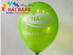 In Logo Cty Lên Bóng