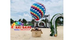 Cho thuê bóng khí cầu tại khu nghỉ dưỡng Meliá Hồ Tràm, TP HCM