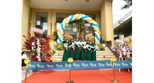 Tổ chức khai trương Bamboo Capital tại Quận 2, TP HCM